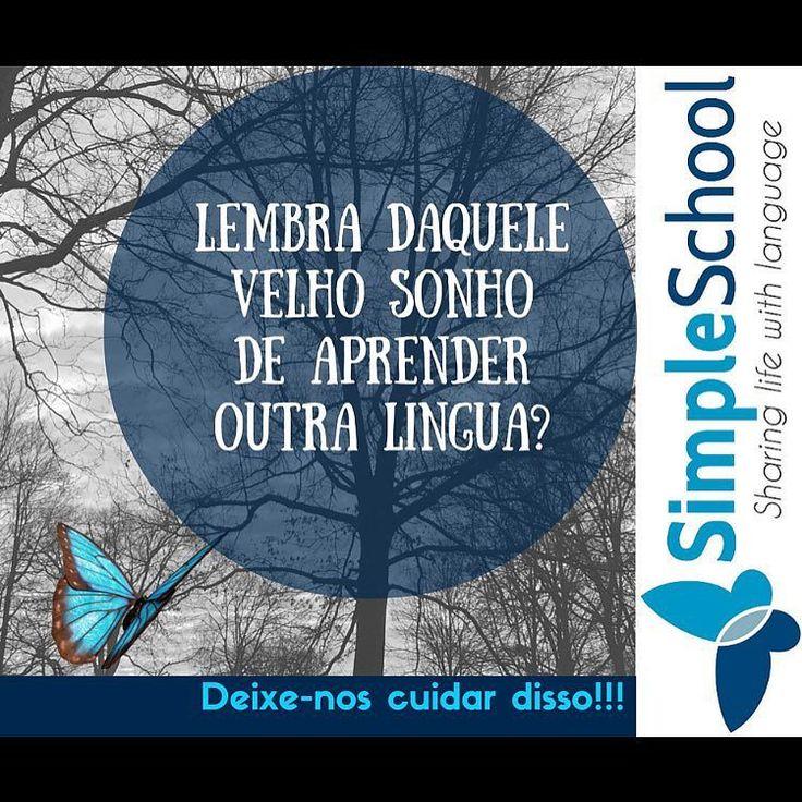 Aulas particulares online e cursos de imersão! Vem aprender com a gente! Inglês francês e espanhol!  http://ift.tt/1OvyLUK