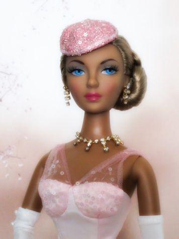 The Studio Commissary: My favorite dolls...