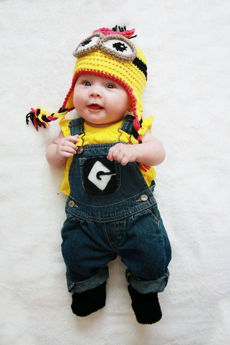 100+ [ Cute Baby Halloween Costume Ideas ] | Best 20 Kid Halloween ...