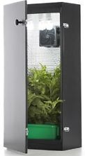 Hydroponic Grow Box Hydroponics Growing System Indoor 6 plants Cash Crop 4.0