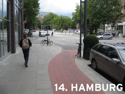 14. Hamburg, Germany