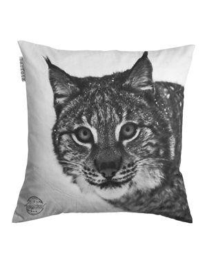 Barfota spring/summer 2014 Down pillow lynx www.barfota.no