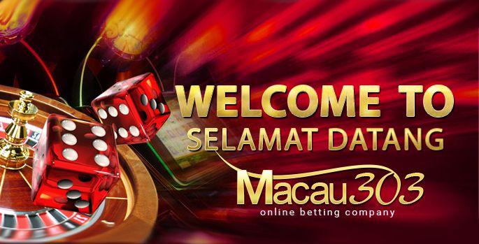 http://macau303.org/bandar-judi-live-casino-online-terpercaya-pasti-dibayar/  Macau303.info - Bandar Judi Live Casino Online Terpercaya Pasti Dibayar - Situs Agen Taruhan Online Terbesar Terlengkap Terbaik - Bonus Freechip 100% Gratis  Bandar Judi Live Casino Online Terpercaya Pasti Dibayar, agen judi online, bandar judi online, agen taruhan online, bandar taruhan online, agen judi casino online terpercaya, bandar judi casino online terbesar, taruhan online uang asli,