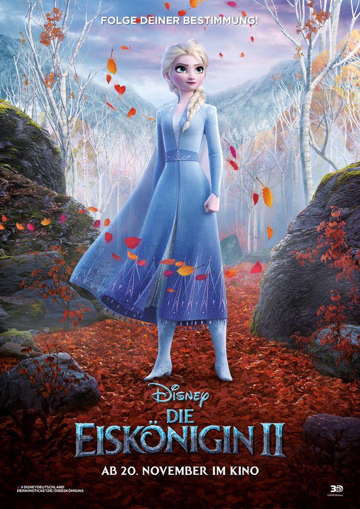 Die Eiskönigin Märchen