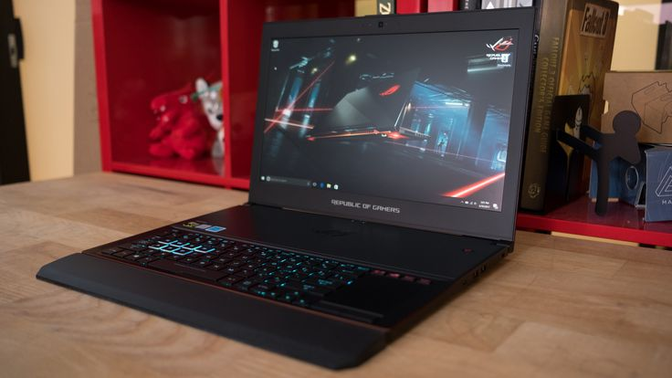 10 best gaming laptops in the UAE for 2018: top gaming notebook reviews
