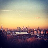 Enjoy the beautiful views at the Greenwich Observatory and learn all about the history of time!