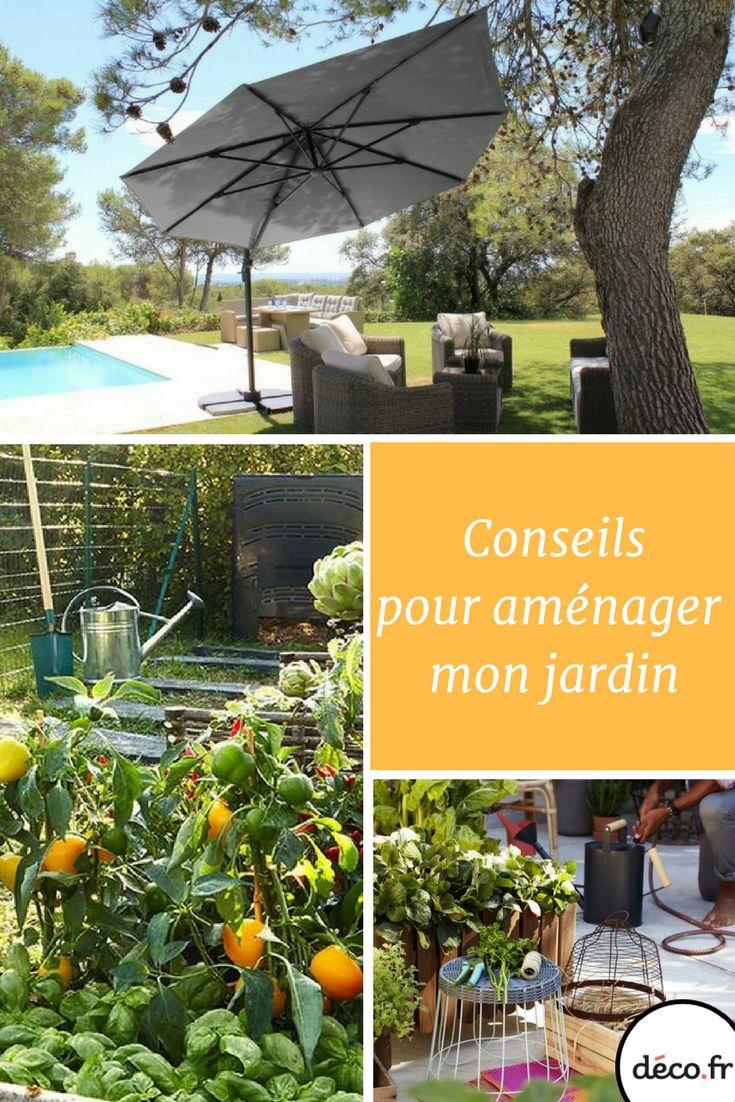 260 best Jardins images on Pinterest | Decks, Inside garden and ...