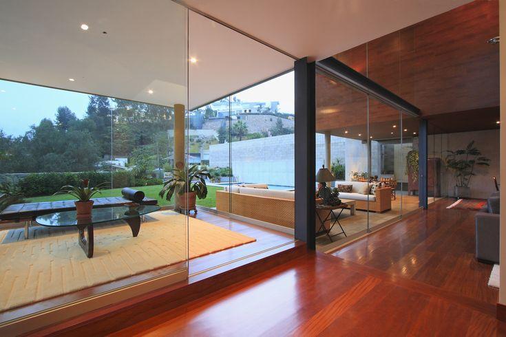 Gallery of S House / Domenack Arquitectos - 5