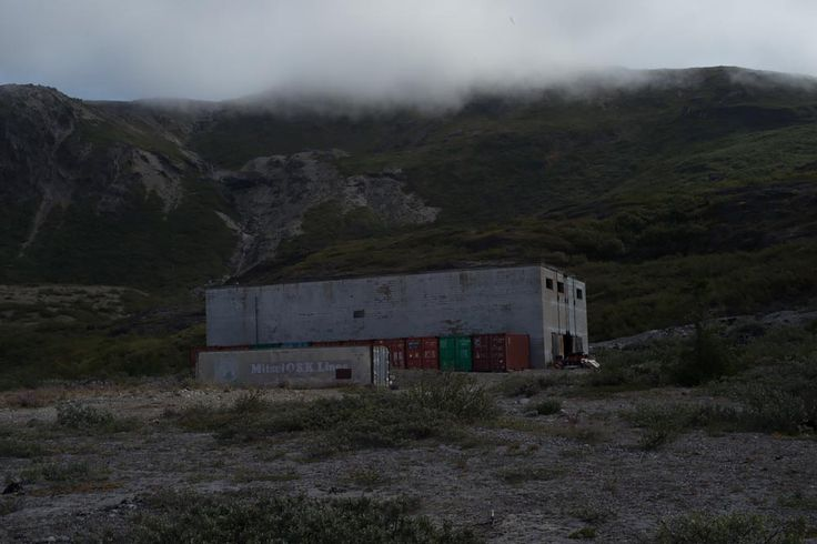 Viewing Greenland: Abandoned US Army Base, Narsarsuaq, Fine Art Photography [Video] | Fine Art Photography, Commissions, NYC Teaching Tutorials Steve Giovinco