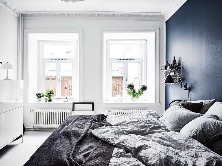 Bostadsrätt, Fjärde Långgatan 4 B i Göteborg - Entrance Fastighetsmäkleri