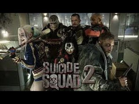 Suicide Squad 2 Official Trailer 2018   Will Smith Movie HD