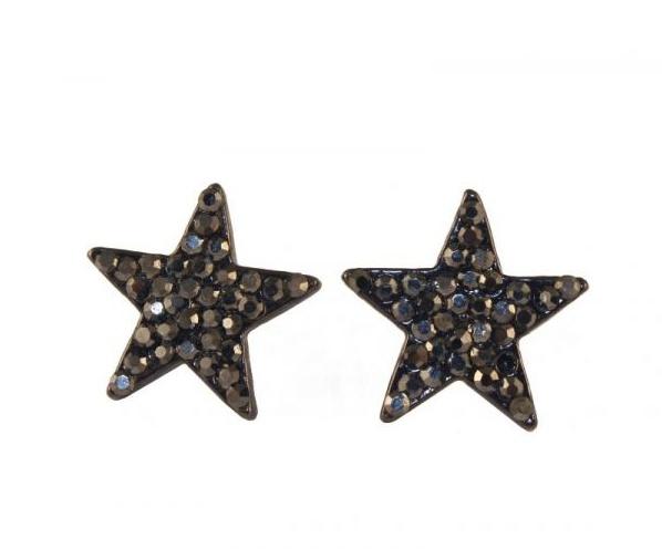 Fine øredobber fra Stars by P