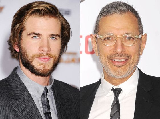 Independence Day 2 Cast Revealed! Jeff Goldblum and Liam Hemsworth Set to Star in Highly Anticipated Sequel