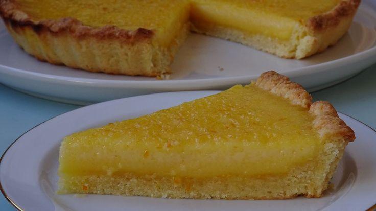 """Открытый мандариновый пирог. Итоги кулинарного конкурса """"Что приготовить..."""