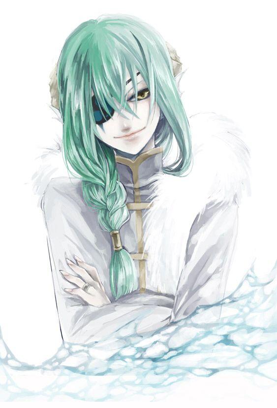 Dragon King Sukuna, Kamisama Hajimemashita. I liked his character, he was funny^-^