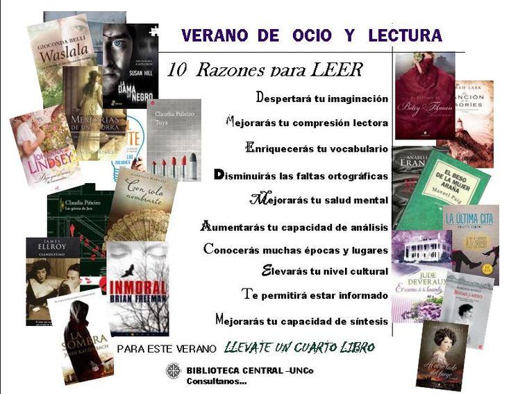 Campaña de lectura, de la sección Cuarto Libro (Por reglamento los alumnos se pueden llevar 3 libros  de las materias que cursan, mas un cuarto libro que es de lectura recreativa)