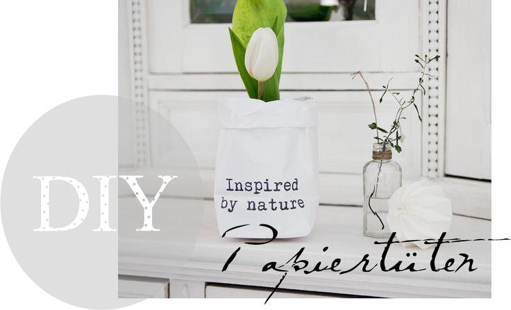creativLIVE: DIY Papiertüten