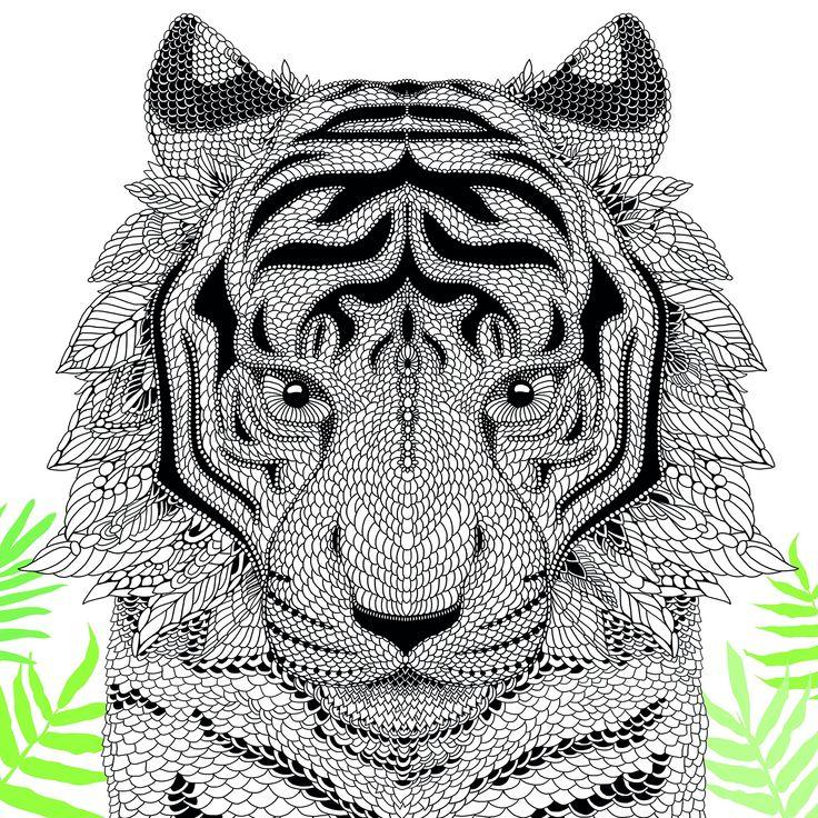 25 schöne mandala löwe ideen auf pinterest  mandala