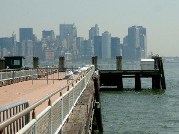 New York 2005