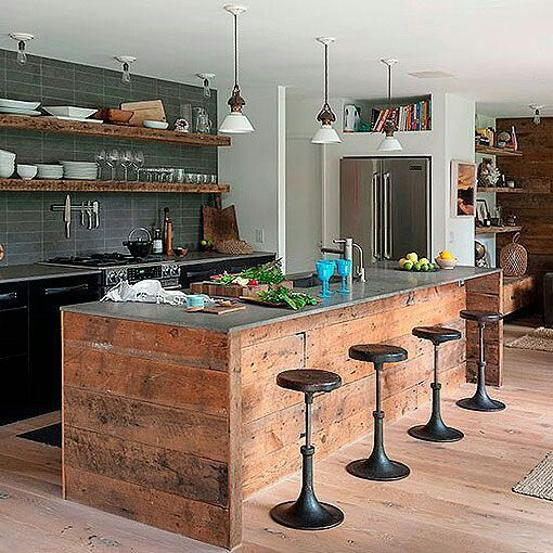 8 best Muebles madera reciclada images on Pinterest Woodwork