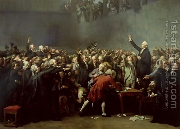 french revolution human nature Why robespierre chose terror t he american attitude toward the french revolution has been generally favorable—naturally a theory about human nature.