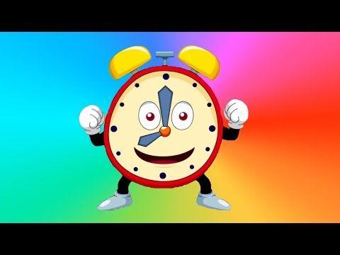 Tembel Çocuk Kalksana Şarkısı - Çocuklar Söylüyor - YouTube