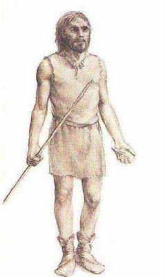 El Homo sapiens sapiens, nosotros, los humanos actuales, evolucionamos en África del Homo antecesor hace aproximadamente entre 90.000 y 120.000 años, puesto que esa es, por ahora, la mayor antigüedad de los fósiles que se han encontrado.