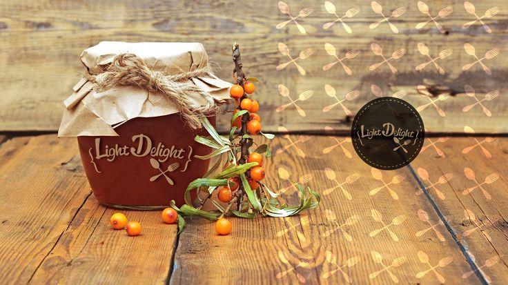 Check out 'Light Delight'! My branding for a food blog: http://flaviafurtos.com/?p=199