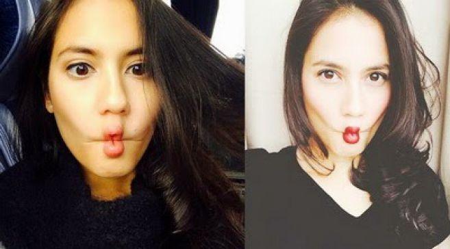 Tren Selfie Muka Jelek Tahun 2017 - Aybela.com Toko Online Kecantikan dan Kesehatan