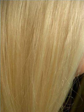 How to Repair Bleach Damaged Hair (13 Steps)   eHow