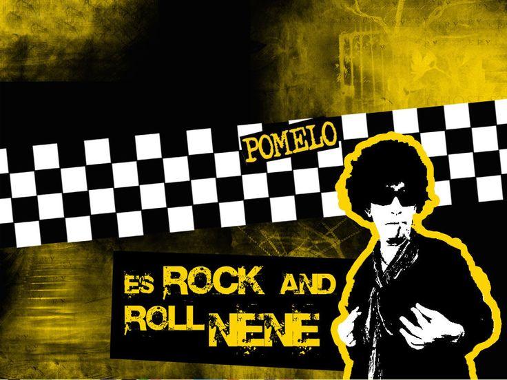 Pomelo es Rock