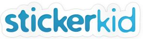 Il Mondo di Lulù : Stickerkid per i nostri bimbi ^_^