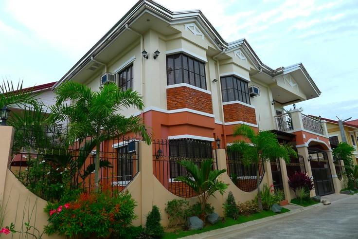 House in Baliuag Bulacan