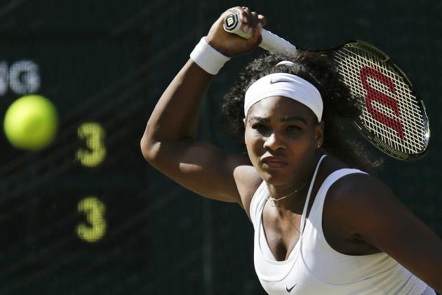 Wimbledon 2015: Women's Final Schedule, Prediction and Prize Money - BLEACHER REPORT #Wimbledon, #Tennis, #Sport