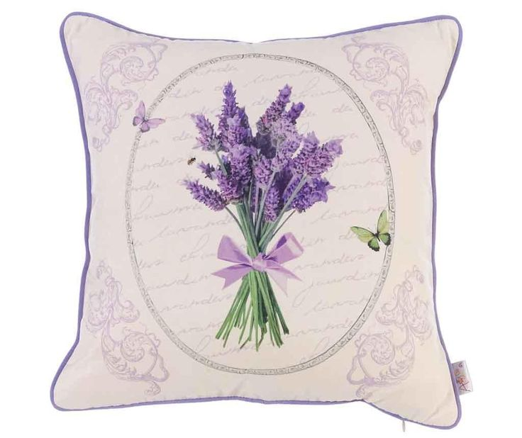 Bring a part of Provence in your home with this special pillow. You can buy it at Vivre and you will receive 4% cashback for shopping via CashOUT #cashback #pillow #homedeco