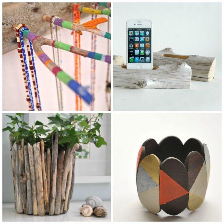 Création en bois : 10 projets et tutoriels de bricolage à tester !