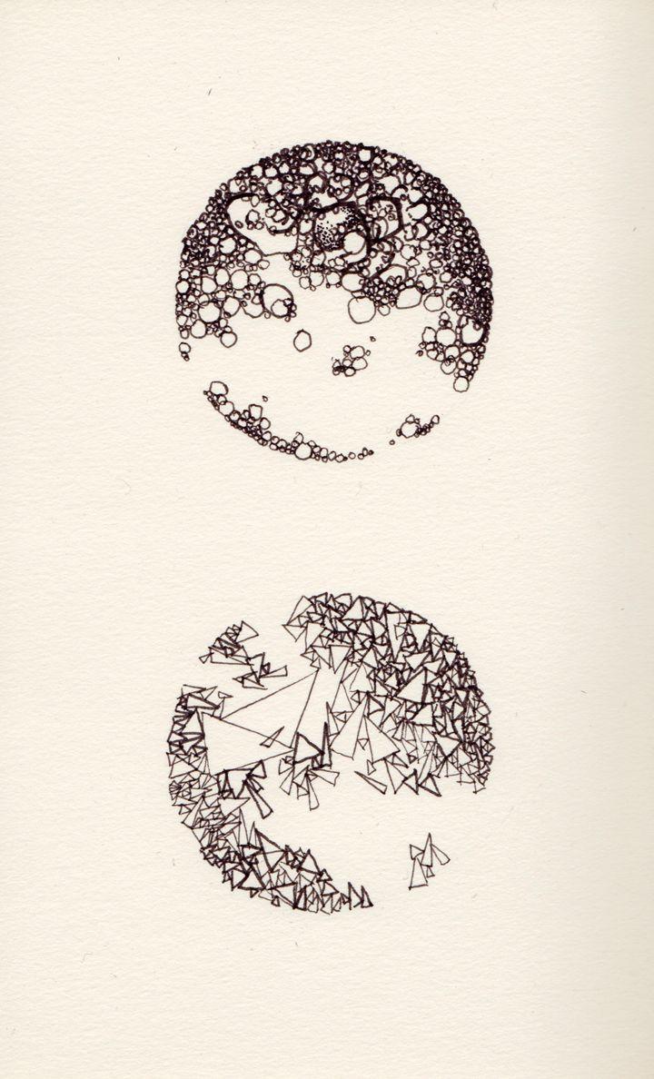 Artist Study , Circles , Art Featuring Circles, Inspiration For Capi  Students At Milliande