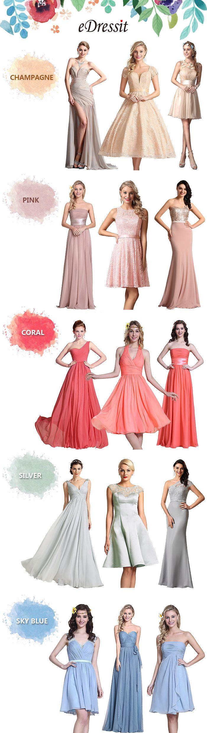#eDressit #robe #noce #solde #remise #mariage #fête #mode #noce #demoiselle #honneur #remise #réduction #solde