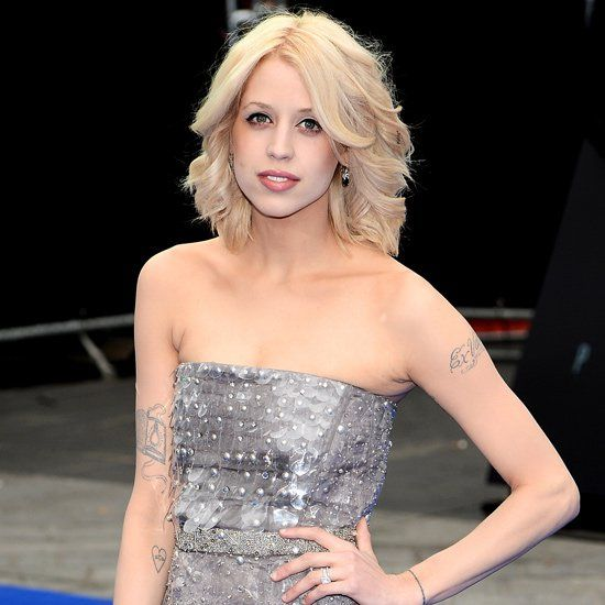 Pin for Later: Peaches Geldof Died of a Heroin Overdose