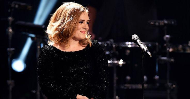 Adele Talks Postpartum Depression, Downsides of Fame http://www.rollingstone.com/music/news/adele-talks-postpartum-depression-downsides-of-fame-w447653?utm_source=rss&utm_medium=Sendible&utm_campaign=RSS