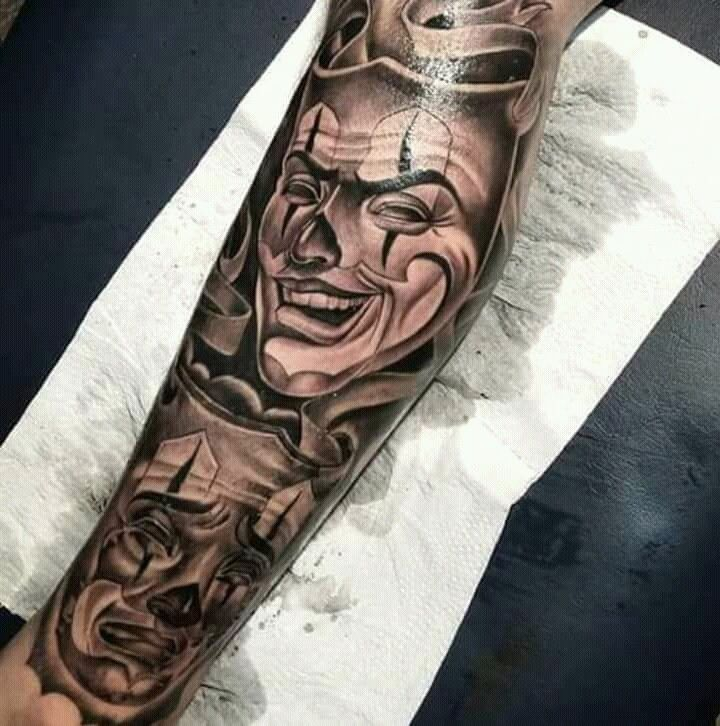 Pin De Roel Garcia Em Tattoo Tatuagem Tatuagem Masculina Braco