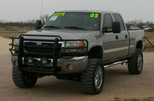 gmc sierra 2003 lifted regular cab black for sale 2003 gmc sierra 2500hd crew cab 153 wb 4wd. Black Bedroom Furniture Sets. Home Design Ideas