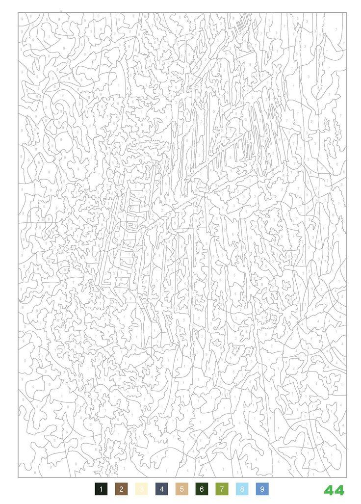 Coloriages mystères : 100 nouveaux coloriages: Amazon.de: Jérémy Mariez…