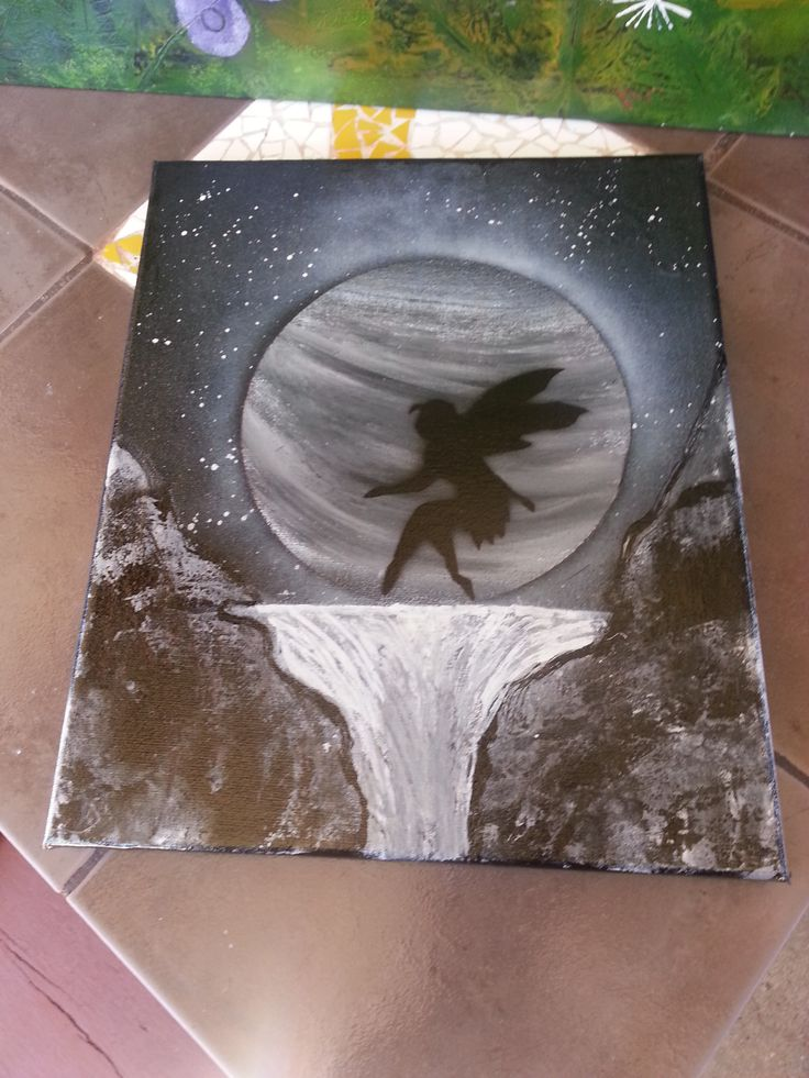 spraypaint art