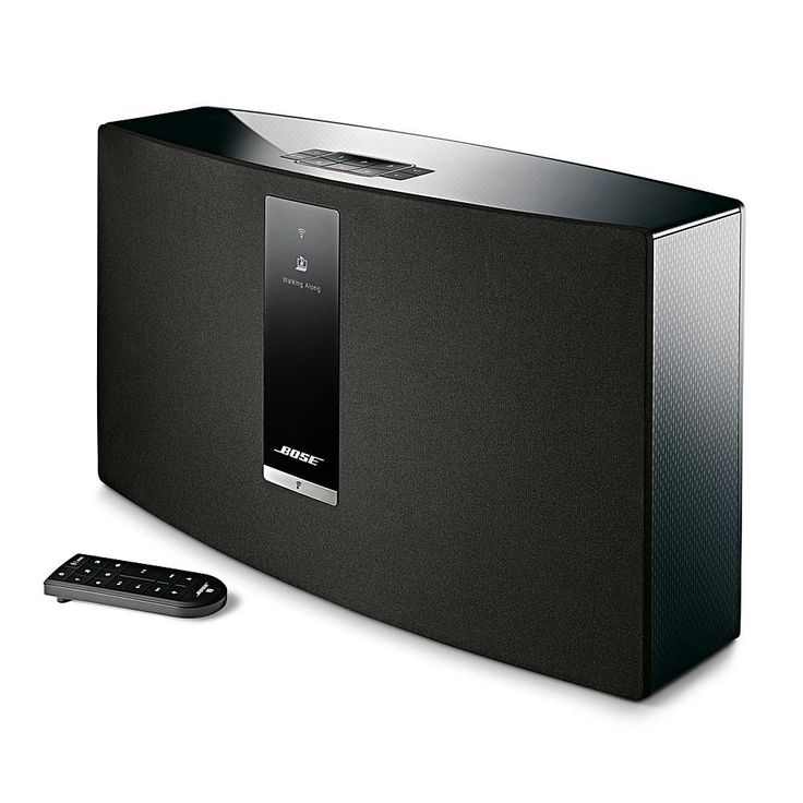 Bose® SoundTouch™ 30 Series III Wireless Music System - Black