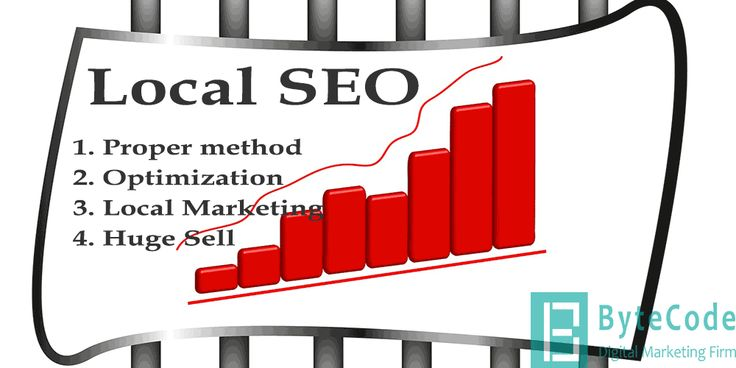 Are you searching perfect solution for Local SEO Service? ByteCode is providing the total solution for local SEO. To get the full guideline check this.