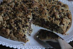 tea's kitchen: Torta Cookies