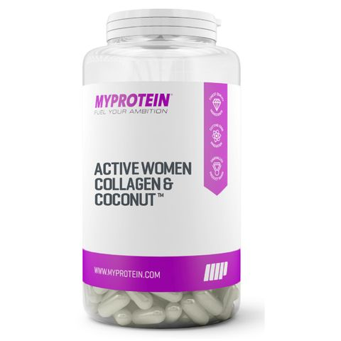 Active Woman Kolagen & Kokos ™
