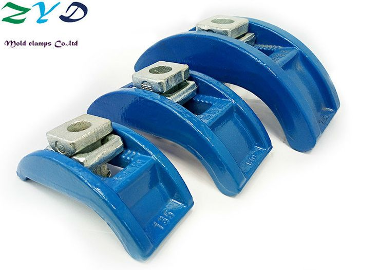 14 Best High Speed Quick Change Mold Clamps Images On