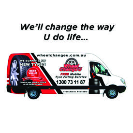 Visit our site http://www.wheelchangeu.com.au/franchise-australia/ for more information on Franchise Australia.We can provide the tyre that fits you and your car, no matter where you're headed or what terrain you're on.We are constantly improving the technology behind our tyres to make sure we always give you the tyres you and your car deserve.Wheel Change U Tyre Franchise Australia offer expert service and advice on tyres, wheel balancing, tyre fitting and wheel alignment.